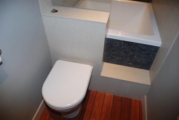 Tiny Bath tiny bath - home design