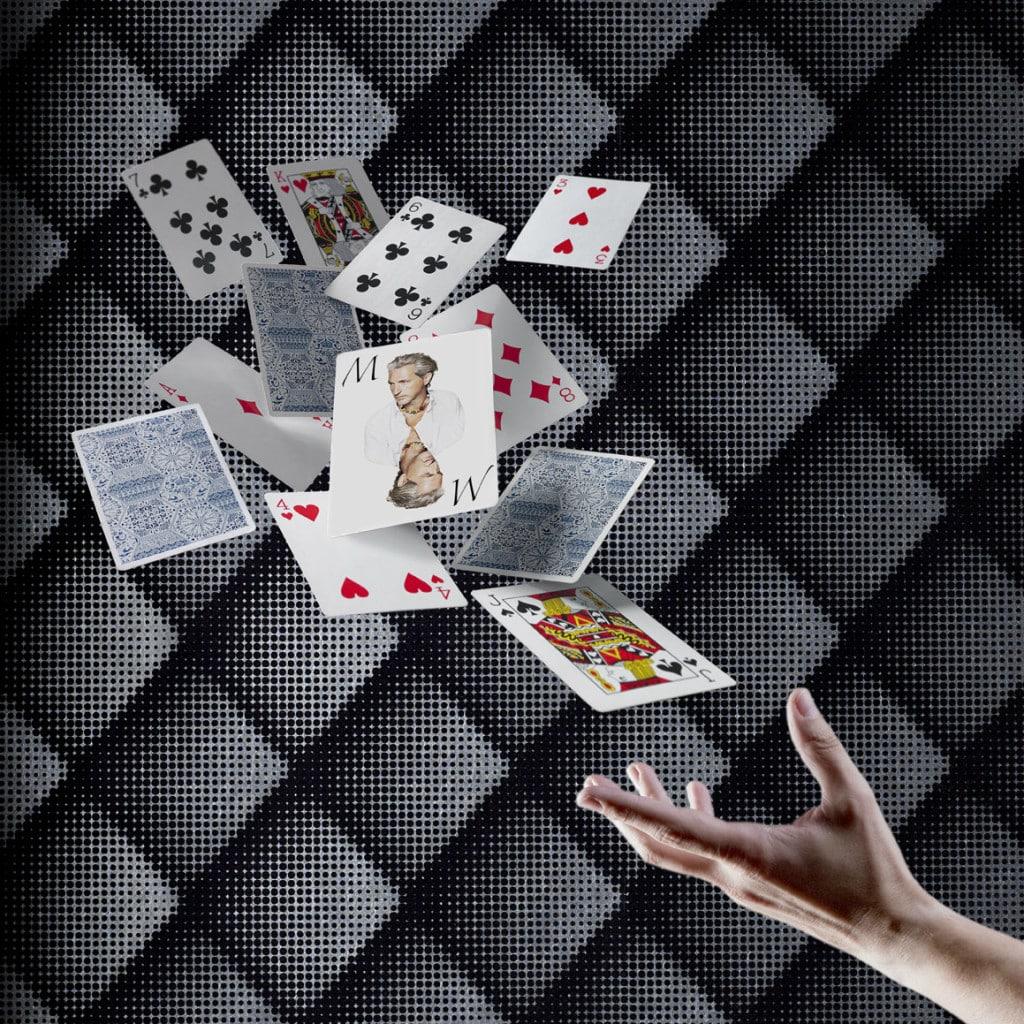 Marcel Cards