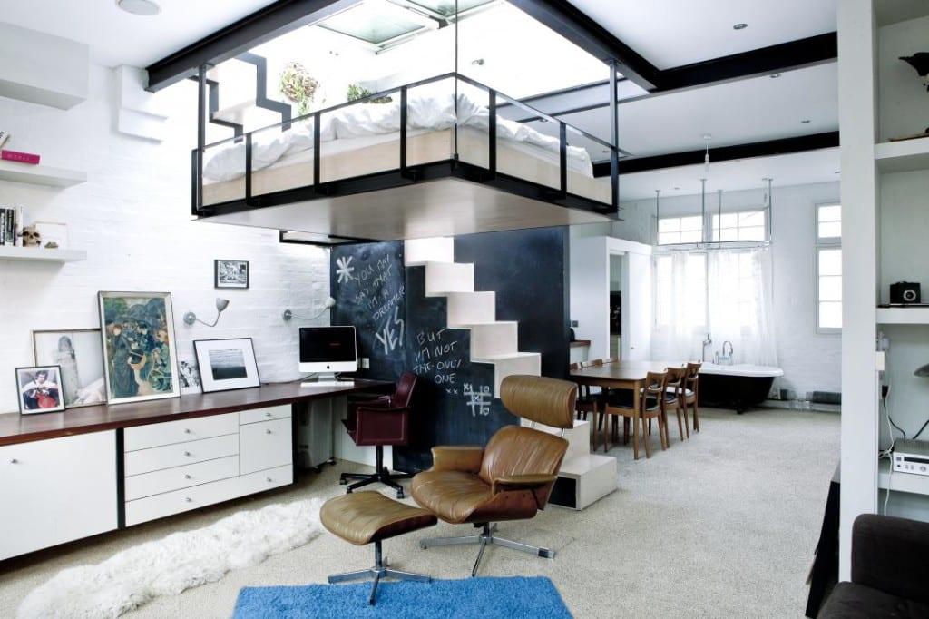 hanging-loft-bed-apartment-1
