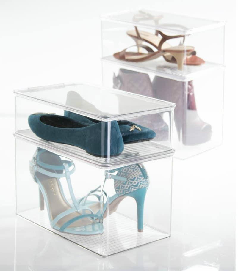 shoe-storage-transparant-boxes