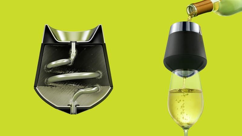 wine-chiller-aerator-icecap-4