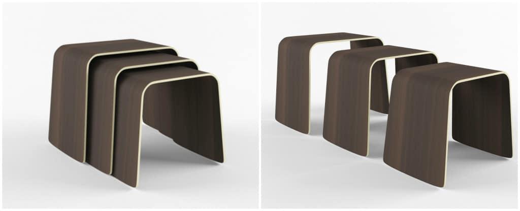 minimal-bend-table