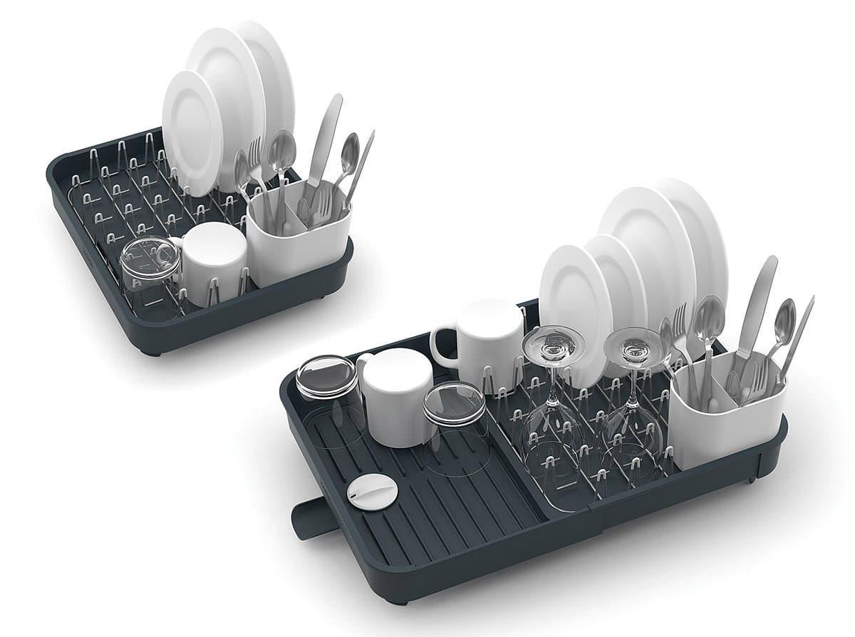 Expandable Dish Rack