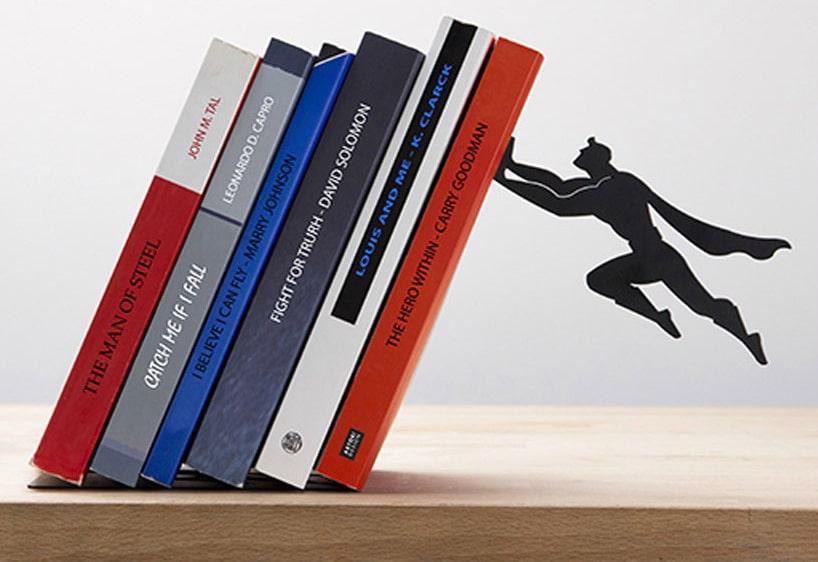 bookends-superhero