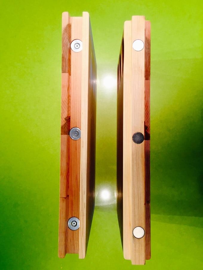 The Ultimate Cutting board 5