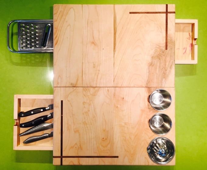 The Ultimate Cutting board4