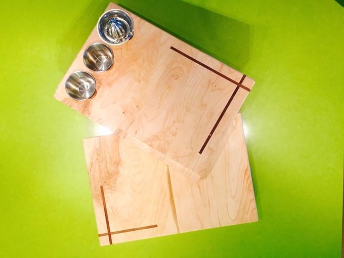 The Ultimate Cutting board6
