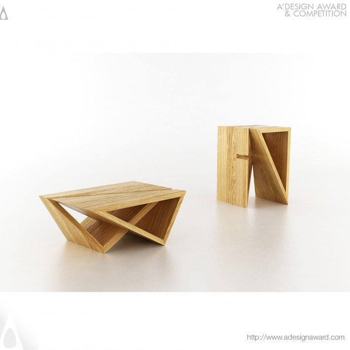Shard by Tsvetan Petkov