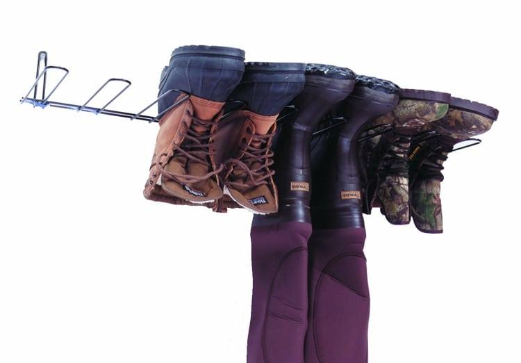 rack-em shoe dryer