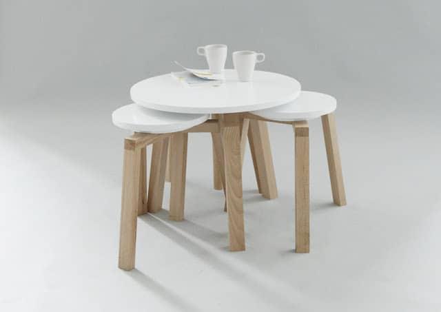 Mazur3 1 - Multifunctional design with a Scandinavian feel