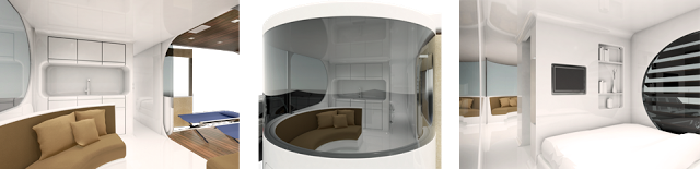 rom2 1 - A expandable caravan with a twist