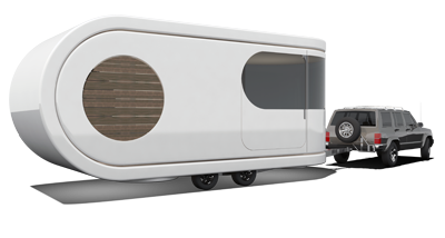 rom5 1 - A expandable caravan with a twist