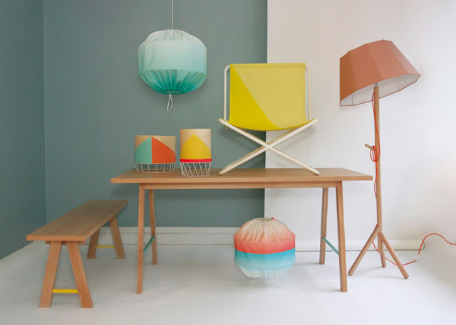 colonelcollection1 - New collection from the design studio Colonel
