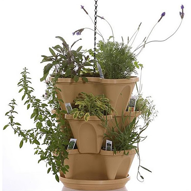 pl27 1 - 20 green accessories for the space-challenged