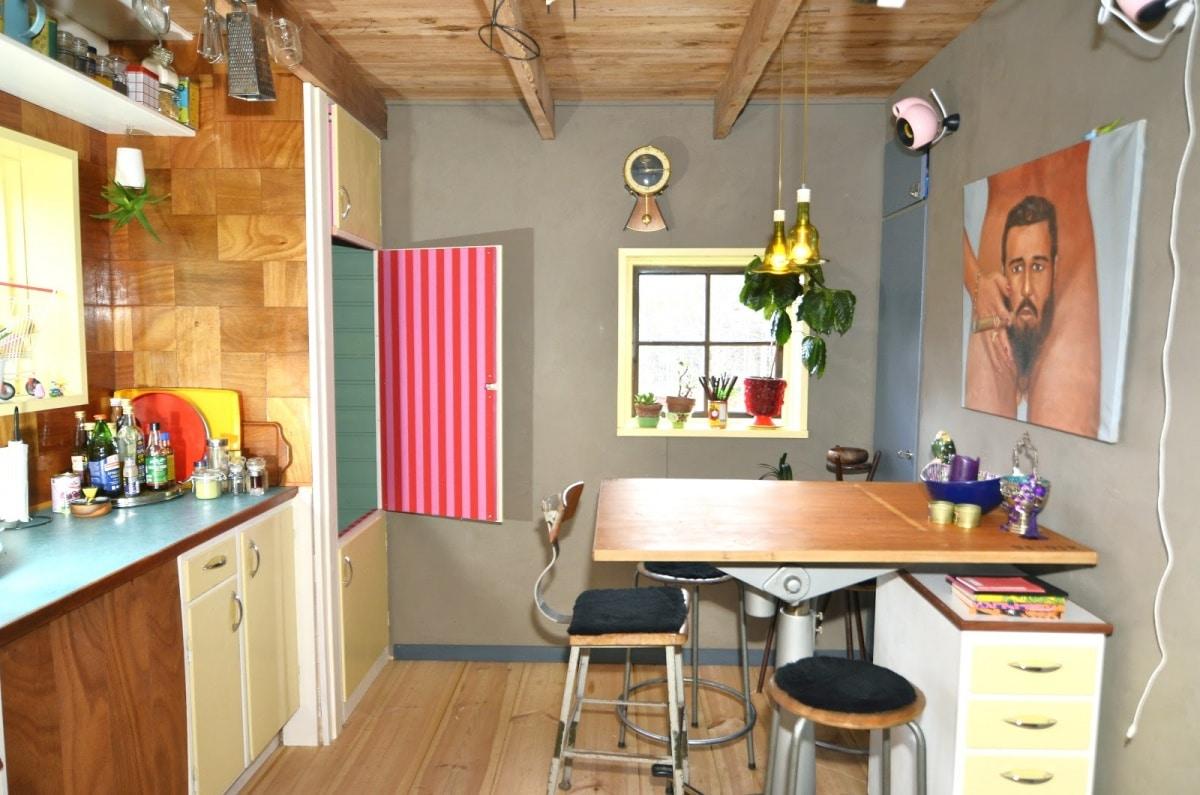 36 41 1 - Visit Sara May's eco home