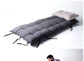 Ted-bed