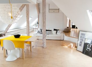 bright-attic-apartment-by-Sabina-Królikowska-1