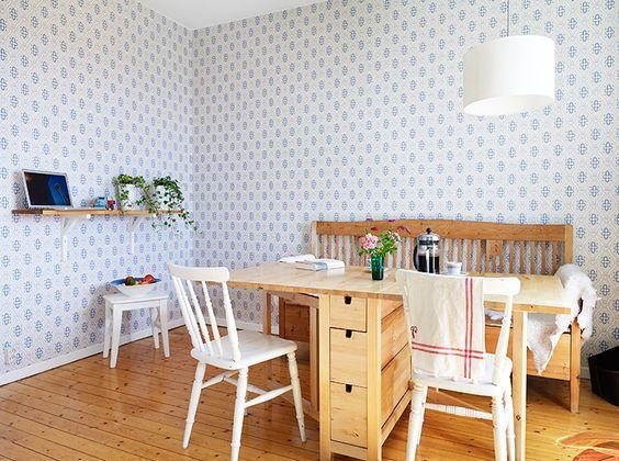 2382bcd532ea277ca355ed359b74f7db - Charming 377 ft²  Swedish apartment