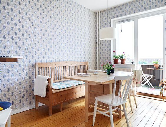 47c3bd4ee5ca51a334262fbb11c2cdcf - Charming 377 ft²  Swedish apartment