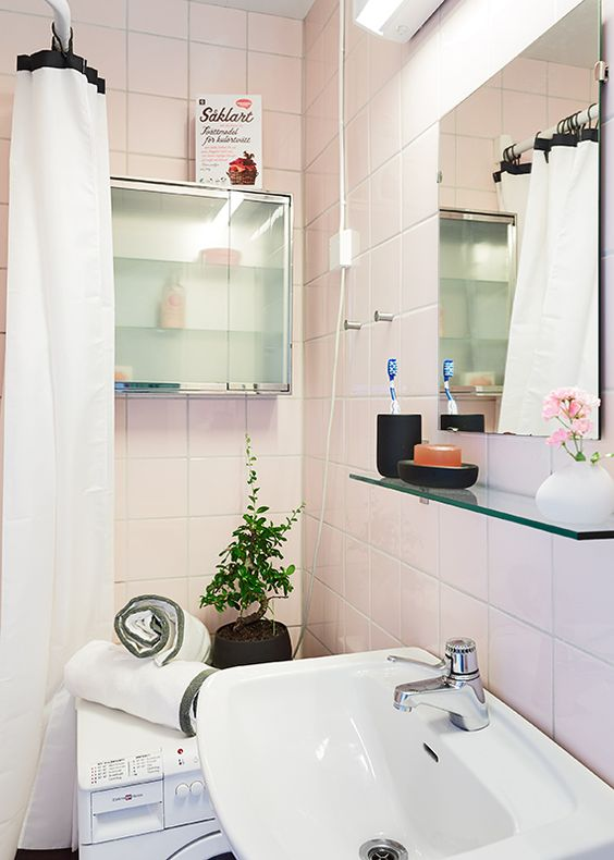 57edf6baaac33ac524a73cf7d4e58889 - Charming 377 ft²  Swedish apartment