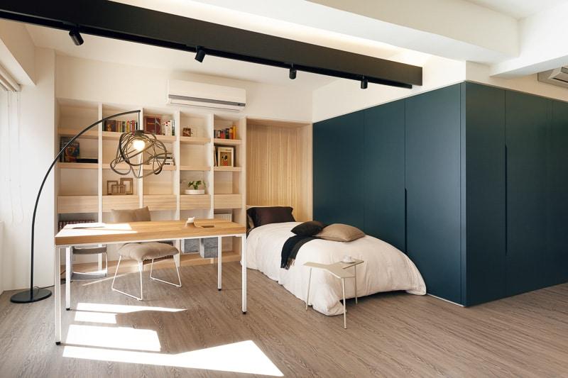 Ray An House By Folk Design 10