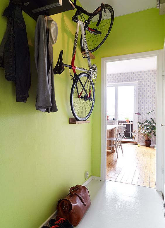 b77534c163918588f7e2b122613fec90 - Charming 377 ft²  Swedish apartment