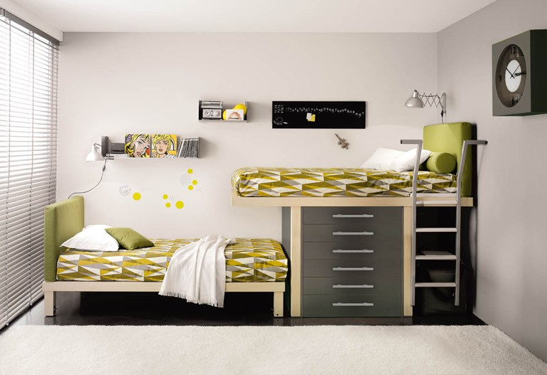 ... tiramolla-169-space-saving-beds ...