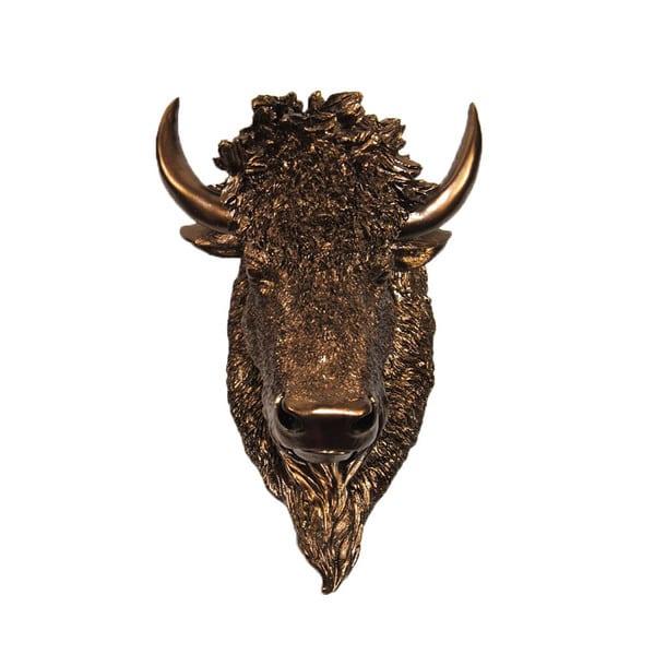 fourteen stylish faux taxidermy animal heads