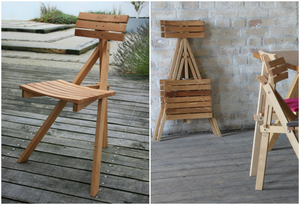 Proppy folding chairSeven folding chairs that actually look good   Living in a shoebox. Pantone Folding Chairs For Sale. Home Design Ideas