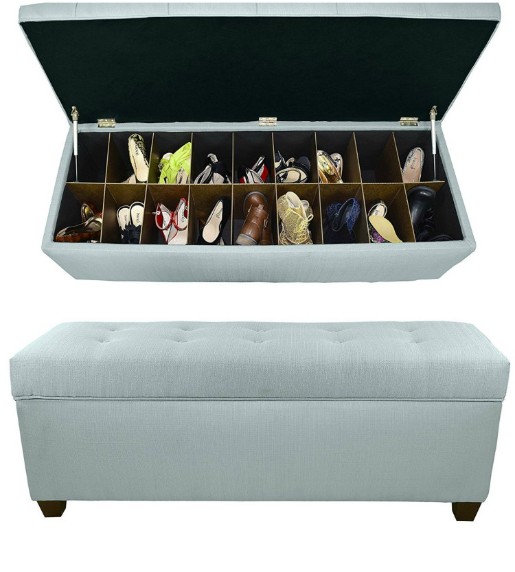 shoe-bench-storage