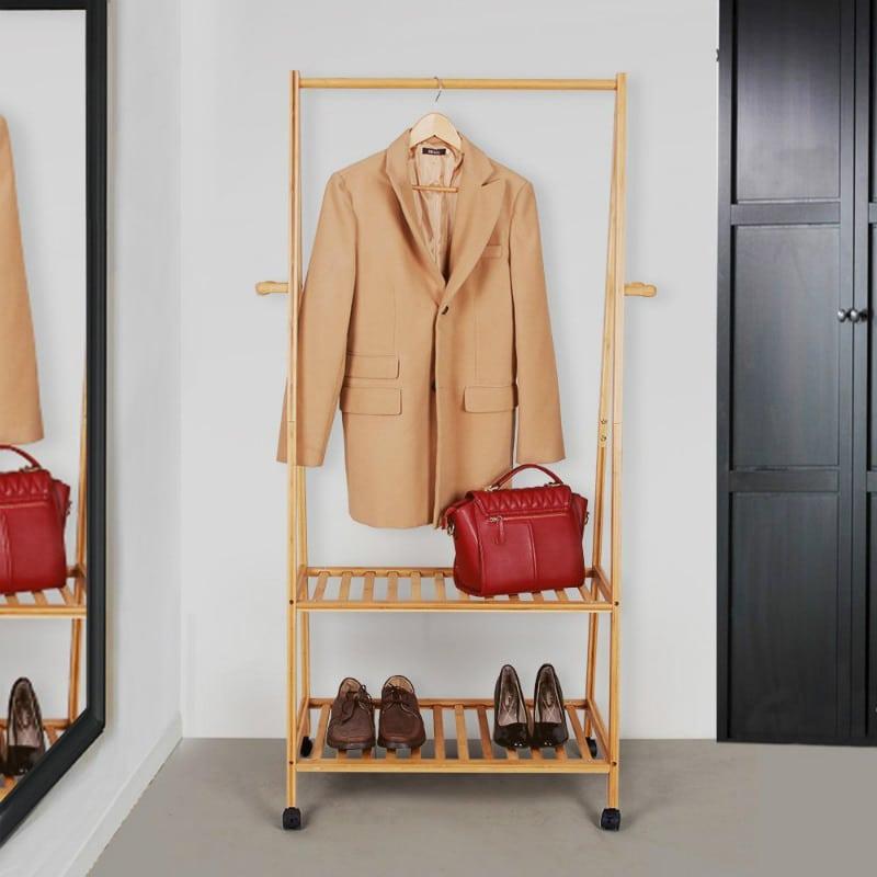 shoe-rack-coats