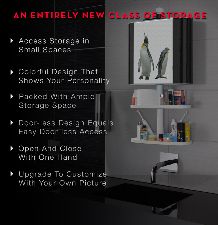 Great Storage Spaces In Little Places Newlibrarygood Com