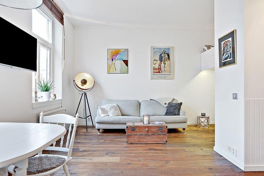 Storgatan Swedish Apartment 19