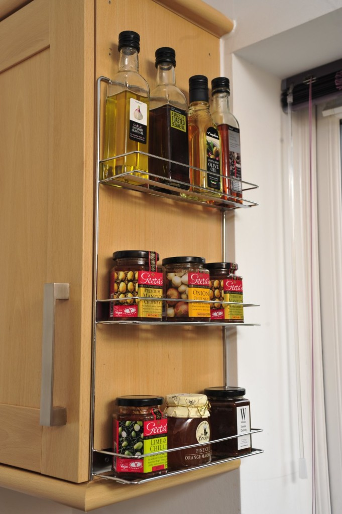 Kitchen Cupboard Storage Ideas Part - 19: Kitchen-storage-rack