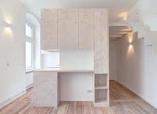 Micro-Apartment Moabit-1