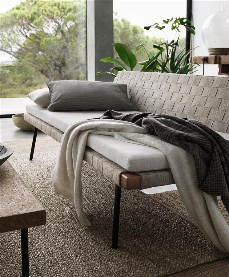 IKEA's New Collection Features Cork And Natural-fibre