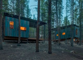 COLORADO OUTWARD BOUND MICRO CABINS -6