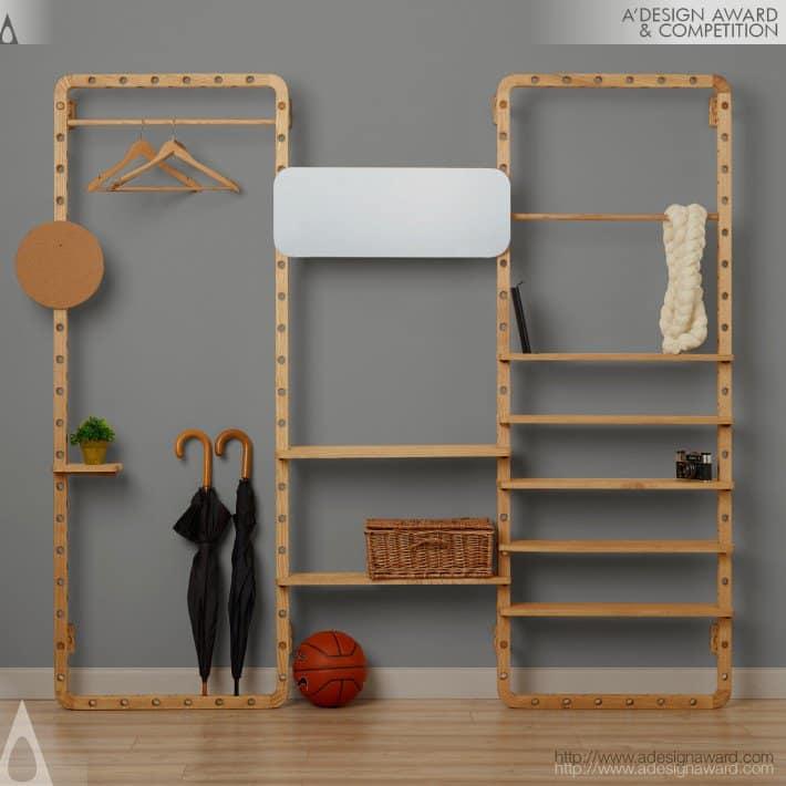 Dotdotdot.frame by Leonid Davydov