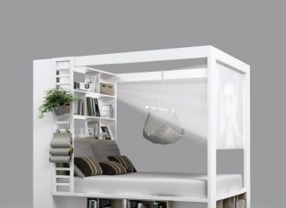 Poster-bed-with-storage-home-cinema-6