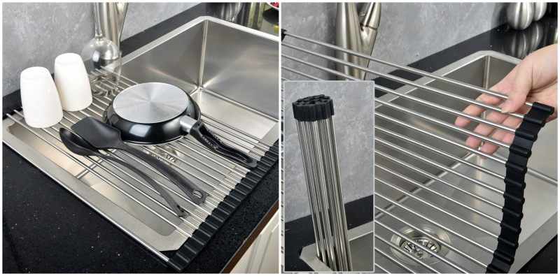 roll-up-drying-rack-stainless-steel-foldable-over-sink-rack-black