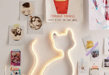 led-cat-light