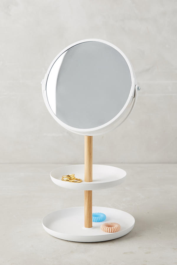 Tiered-Vanity-Mirror