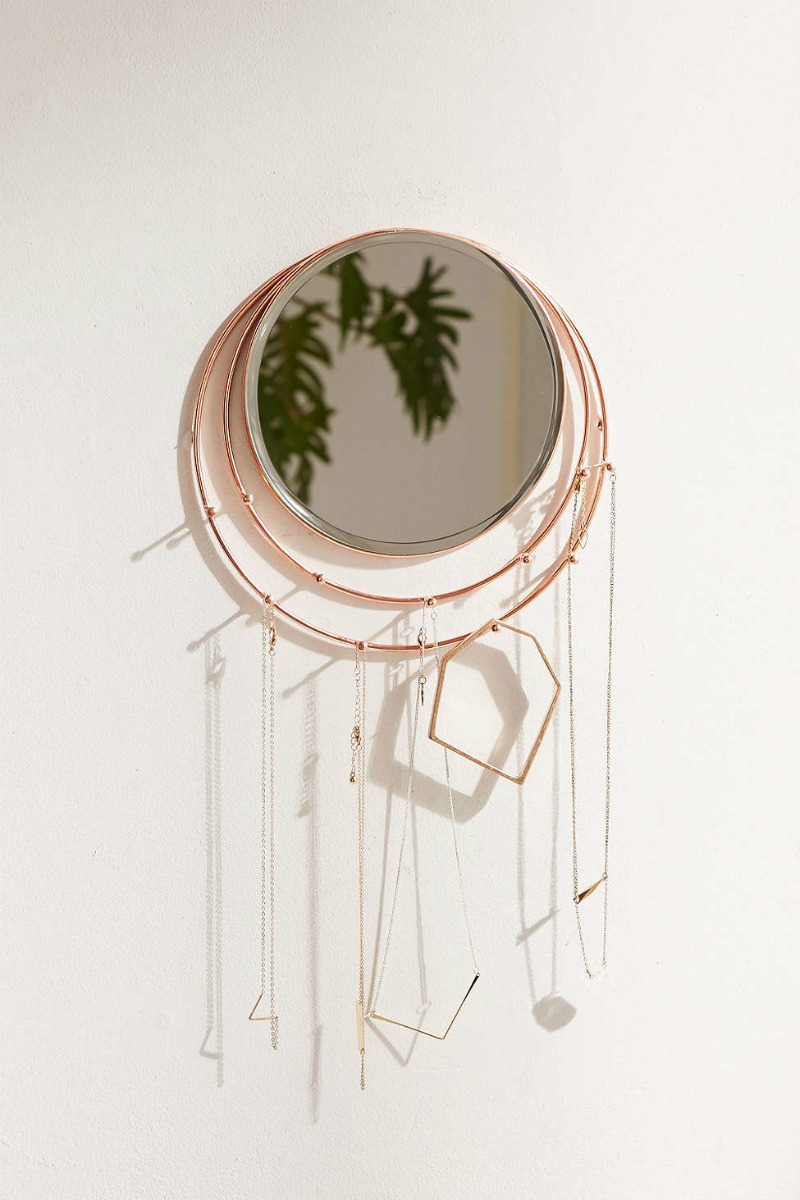 Double duty 10 mirrors that do more than just reflect your dazzling