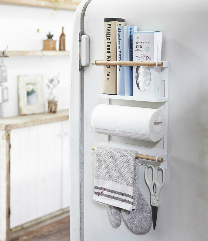 Magnetic-Kitchen-Organization-Rack