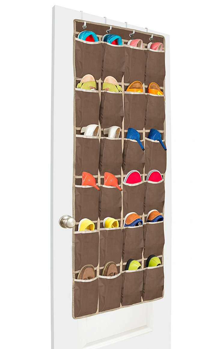 20 Great Space Saving Ideas For Doors Living In A Shoebox