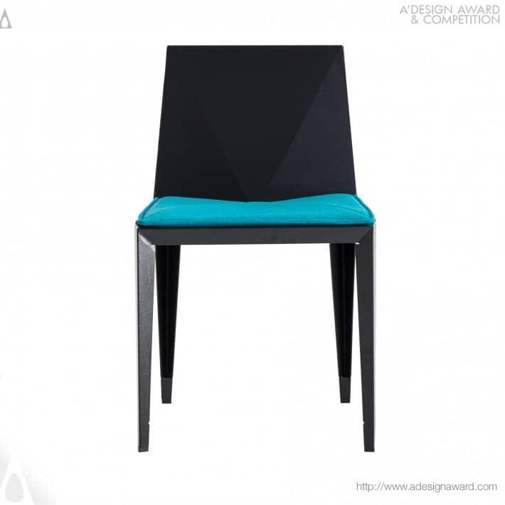 Bend by Vincenzo Vinci - Top 20 A' Design Award Winners
