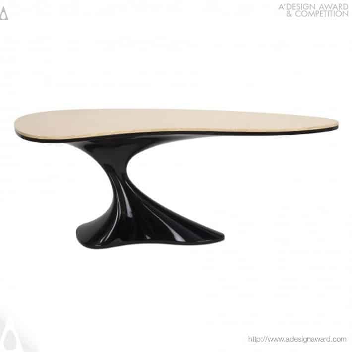 Boletus by Graham Hepburn - Top 20 A' Design Award Winners