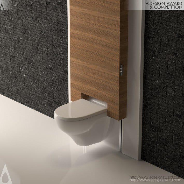Height Adjustable by Isvea Eurasia - Top 20 A' Design Award Winners