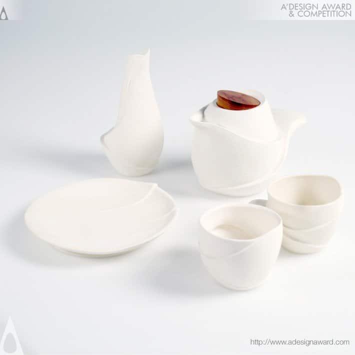 Wavy by Patricia Sheung Ying Wong - Top 20 A' Design Award Winners