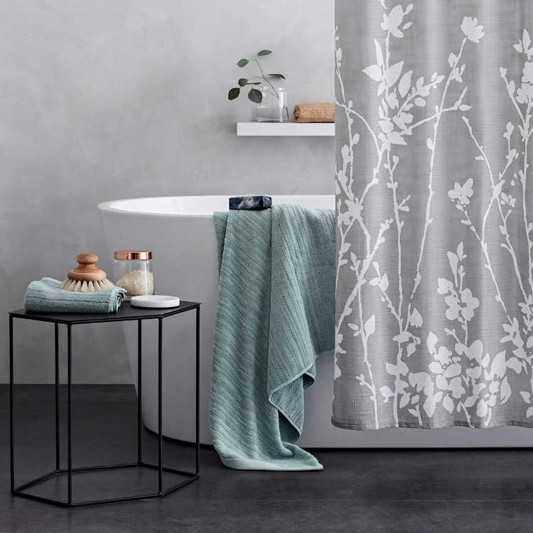 Target launches new home brand with mid century feel for Bathroom decor target